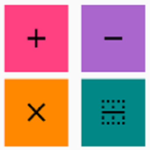 Just Numbers - Android App