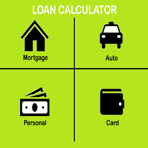 Loan Calculator - Android App